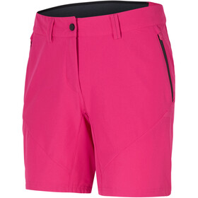 Ziener Eib Cycling Shorts Women pink